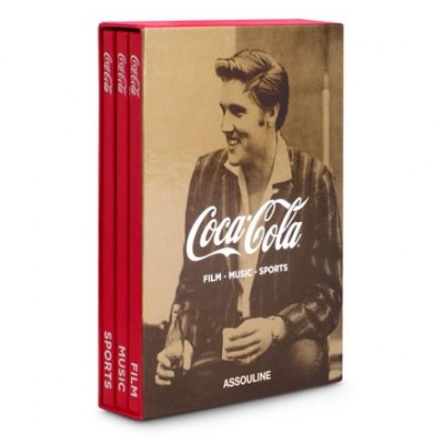 Coca-Cola: Film - Music - Sports