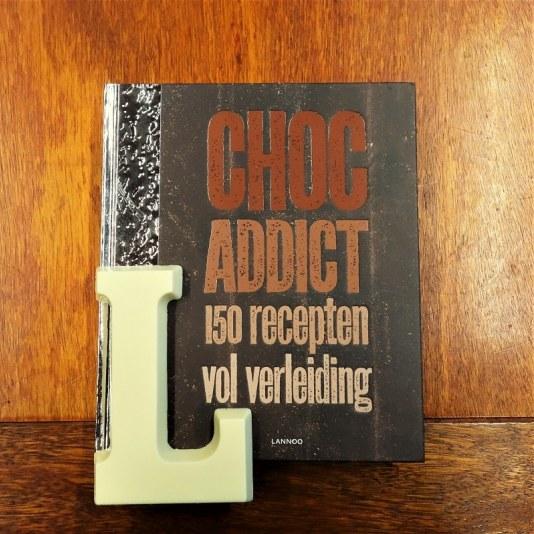 Choc Addict – 150 recepten vol verleiding