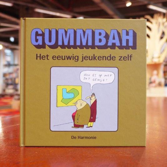 Gummbah - Het eeuwig jeukende zelf