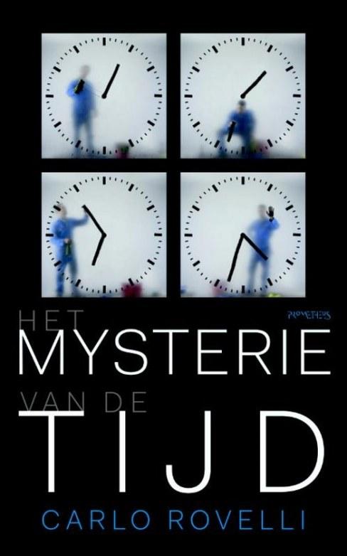 Boekenlijst: Het mysterie van de tijd in fictie gevat