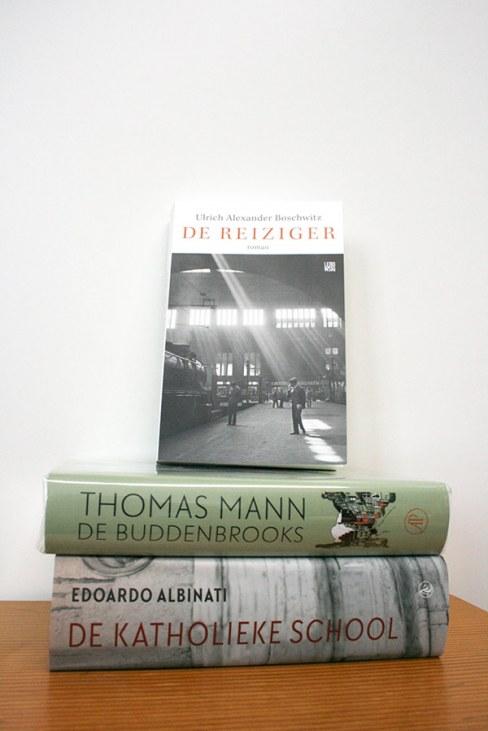 Tips van Susanna: Mann, Boschwitz en Albinati