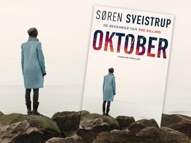 Søren Sveistrup - Oktober