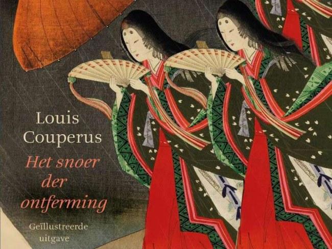 Louis Couperus - Het snoer der ontferming