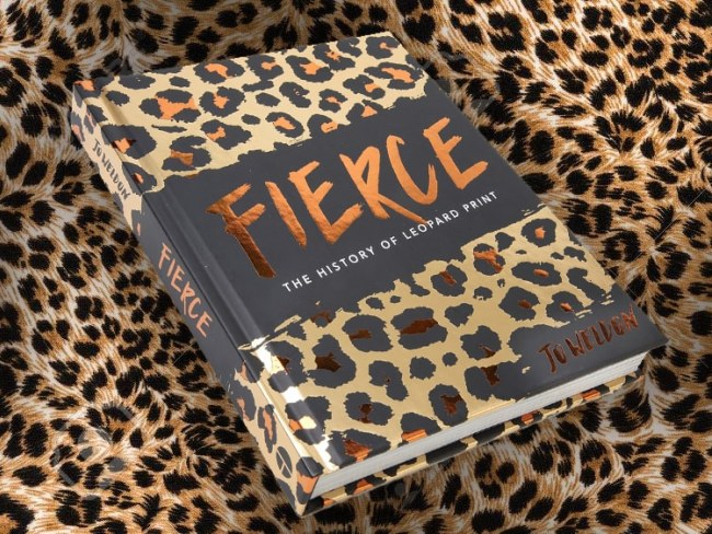 Fierce - The History of Leopard Print
