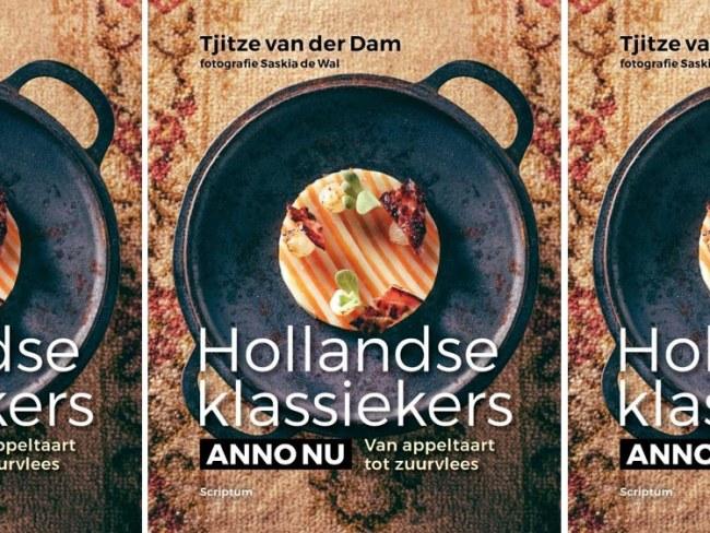 Kookboek van de Maand augustus