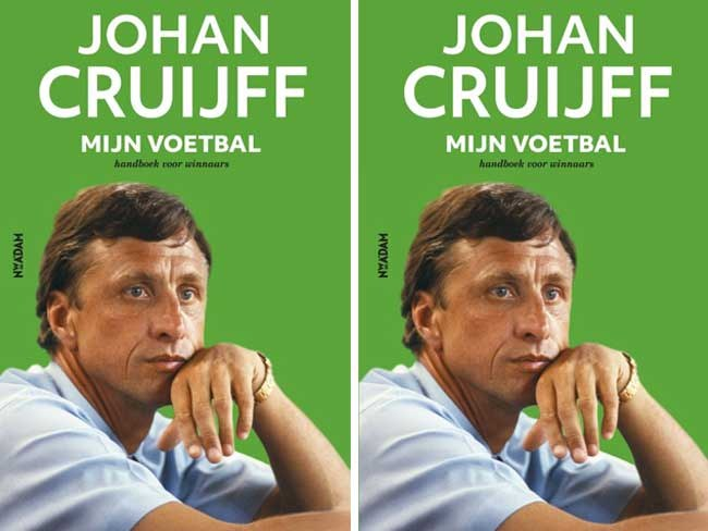Johan Cruijff - Mijn voetbal