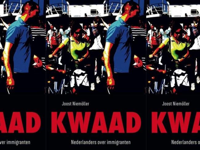 Kwaad - Joost Niemöller