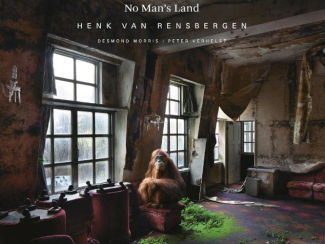 Henk van Rensbergen - No man's land