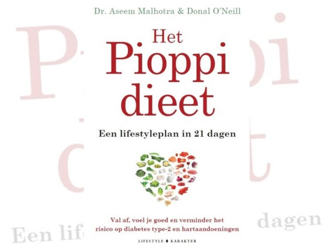 Het Pioppi-dieet
