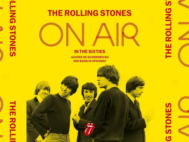 The Rolling Stones - On air in the sixties