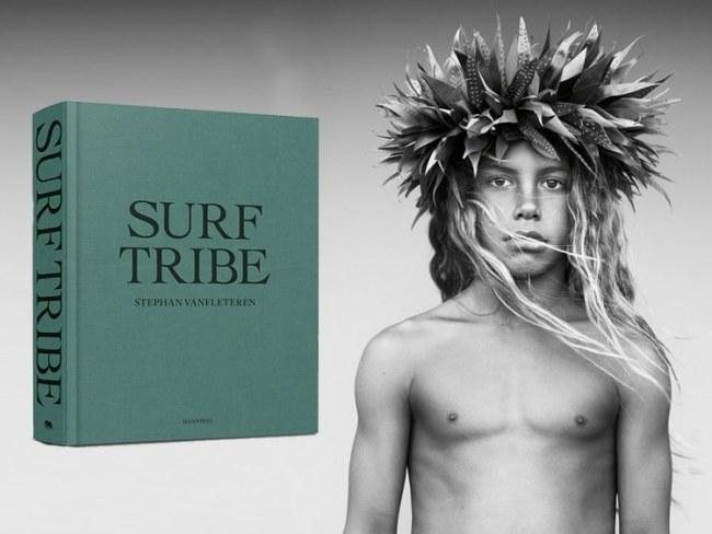 Stephan Vanfleteren - Surf Tribe