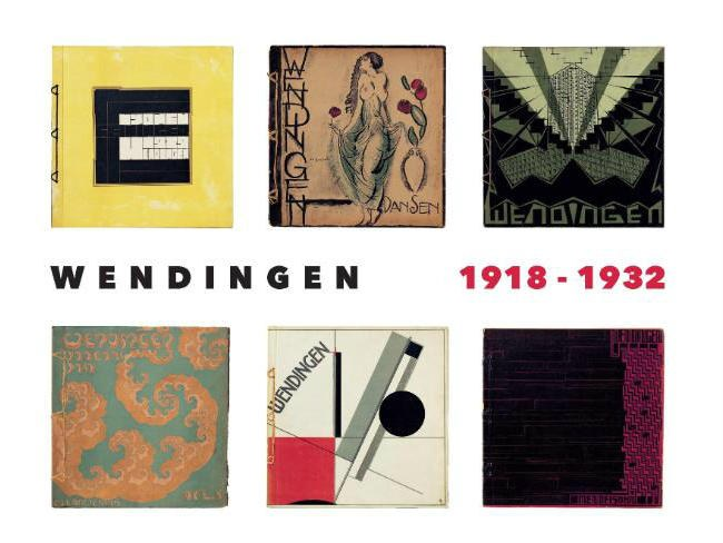 Wendingen 1918-1932