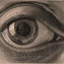 M.C. Escher puzzels
