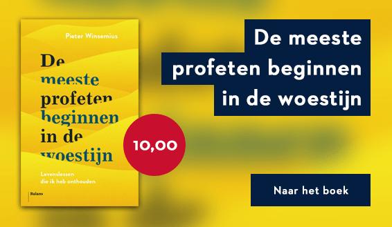 De meeste profeten Pieter Winsemius