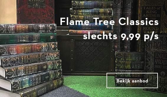 Flame Tree Classics
