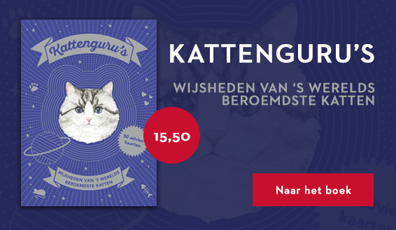 Kattenguru's