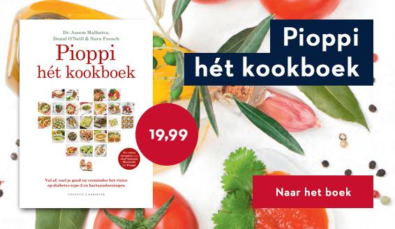 Pioppi Kookboek