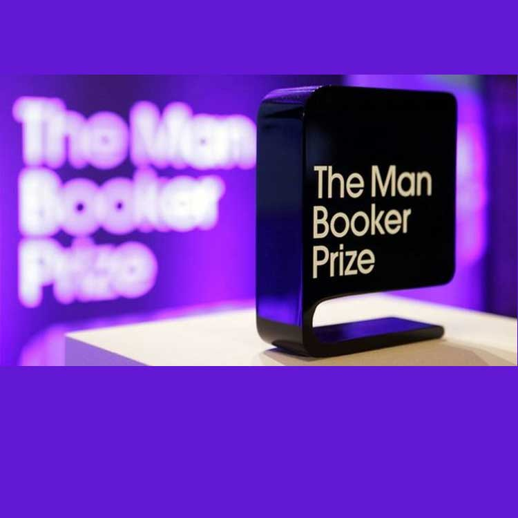 Shortlist Man Booker Prize 2017